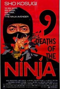 Assistir Ninja - Programado para Matar Online Grátis Dublado Legendado (Full HD, 720p, 1080p) | Emmett Alston | 1985