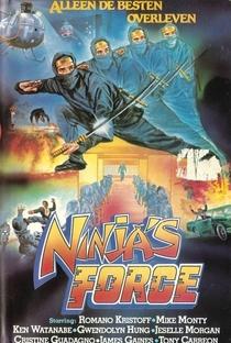 Assistir Ninjas Force Online Grátis Dublado Legendado (Full HD, 720p, 1080p) | Romano Kristoff