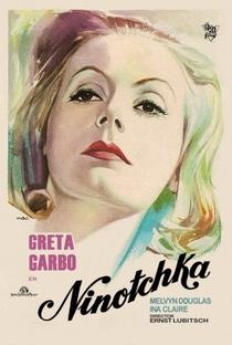 Assistir Ninotchka Online Grátis Dublado Legendado (Full HD, 720p, 1080p) | Ernst Lubitsch | 1939