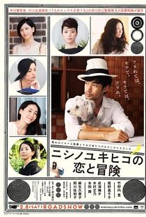 Assistir Nishino Yukihiko no Koi to Boken Online Grátis Dublado Legendado (Full HD, 720p, 1080p) | Nami Iguchi | 2014