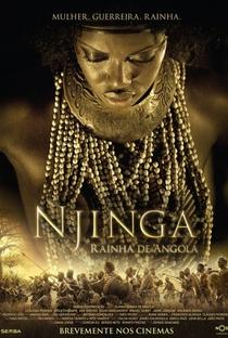 Assistir Njinga - Rainha de Angola Online Grátis Dublado Legendado (Full HD, 720p, 1080p) | Sérgio Graciano | 2013