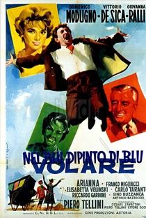Assistir No Azul Pintado de Azul Online Grátis Dublado Legendado (Full HD, 720p, 1080p)   Piero Tellini   1959