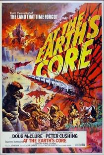 Assistir No Coração da Terra Online Grátis Dublado Legendado (Full HD, 720p, 1080p) | Kevin Connor (I) | 1976