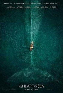 Assistir No Coração do Mar Online Grátis Dublado Legendado (Full HD, 720p, 1080p) | Ron Howard | 2015