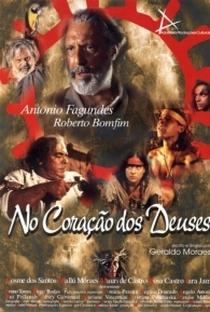 Assistir No Coração dos Deuses Online Grátis Dublado Legendado (Full HD, 720p, 1080p)   Geraldo Moraes   1999