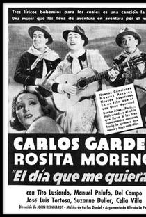 Assistir No Dia que Me Queiras Online Grátis Dublado Legendado (Full HD, 720p, 1080p)   John Reinhardt   1935