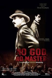 Assistir No God, No Master Online Grátis Dublado Legendado (Full HD, 720p, 1080p) | Terry Green (IV) | 2012