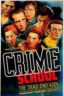 Assistir No Limiar do Crime Online Grátis Dublado Legendado (Full HD, 720p, 1080p) | Lewis Seiler | 1938