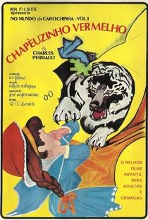 Assistir No Mundo da Carochinha Vol. 1 - Chapeuzinho Vermelho Online Grátis Dublado Legendado (Full HD, 720p, 1080p)   Wilson Rodrigues   1986