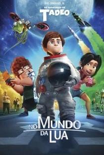 Assistir No Mundo da Lua Online Grátis Dublado Legendado (Full HD, 720p, 1080p) | Enrique Gato | 2015
