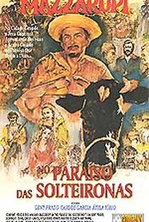Assistir No Paraíso das Solteironas Online Grátis Dublado Legendado (Full HD, 720p, 1080p) | Amácio Mazzaropi | 1969