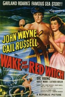 Assistir No Rastro da Bruxa Vermelha Online Grátis Dublado Legendado (Full HD, 720p, 1080p) | Edward Ludwig | 1948