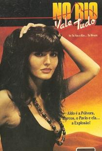 Assistir No Rio Vale Tudo Online Grátis Dublado Legendado (Full HD, 720p, 1080p) | Philippe Clair | 1987