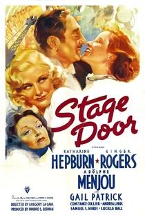 Assistir No Teatro da Vida Online Grátis Dublado Legendado (Full HD, 720p, 1080p)   Gregory La Cava   1937