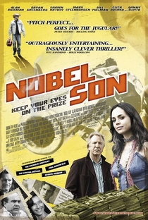 Assistir Nobel Son Online Grátis Dublado Legendado (Full HD, 720p, 1080p) | Randall Miller | 2007