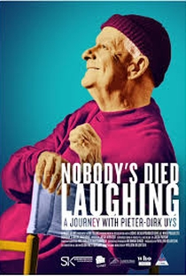 Assistir Nobody's Died Laughing Online Grátis Dublado Legendado (Full HD, 720p, 1080p) | Willem Oelofsen | 2016