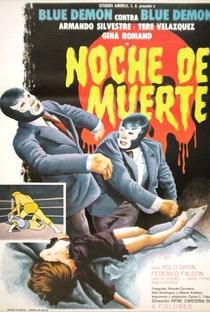 Assistir Noche de Muerte Online Grátis Dublado Legendado (Full HD, 720p, 1080p) | René Cardona | 1975