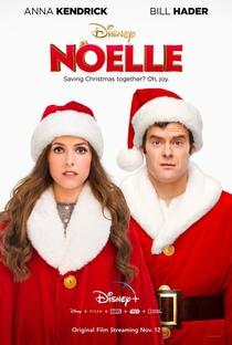 Assistir Noelle Online Grátis Dublado Legendado (Full HD, 720p, 1080p) | Marc Lawrence (II) | 2019
