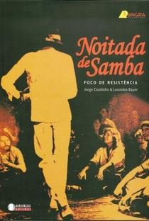 Assistir Noitada de Samba - Foco de Resistência Online Grátis Dublado Legendado (Full HD, 720p, 1080p) | Cély Leal | 2010