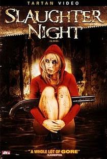 Assistir Noite Macabra: O Despertar de um Assassino Online Grátis Dublado Legendado (Full HD, 720p, 1080p) | Edwin Visser