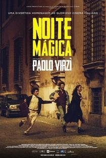 Assistir Noite Mágica Online Grátis Dublado Legendado (Full HD, 720p, 1080p) | Paolo Virzì | 2018