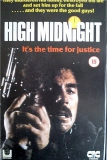 Assistir Noite Violenta Online Grátis Dublado Legendado (Full HD, 720p, 1080p) | Daniel Haller | 1979