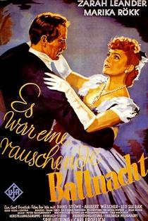 Assistir Noite de Baile Online Grátis Dublado Legendado (Full HD, 720p, 1080p)   Carl Froelich   1939