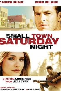 Assistir Noite de Sábado em Small Town Online Grátis Dublado Legendado (Full HD, 720p, 1080p) | Ryan Craig | 2010