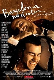 Assistir Noite de Verão em Barcelona Online Grátis Dublado Legendado (Full HD, 720p, 1080p)   Dani de la Orden   2013