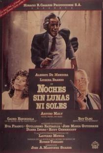 Assistir Noites Sem Luas Nem Sóis Online Grátis Dublado Legendado (Full HD, 720p, 1080p) | José A. Martínez Suárez | 1984