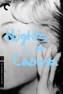 Assistir Noites de Cabíria Online Grátis Dublado Legendado (Full HD, 720p, 1080p) | Federico Fellini | 1957