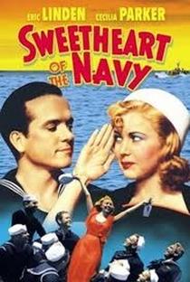 Assistir Noiva da Marinha Online Grátis Dublado Legendado (Full HD, 720p, 1080p) | Duncan Mansfield | 1937