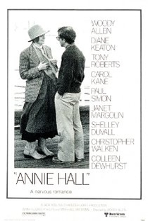 Assistir Noivo Neurótico, Noiva Nervosa Online Grátis Dublado Legendado (Full HD, 720p, 1080p) | Woody Allen | 1977