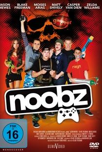 Assistir Noobz Online Grátis Dublado Legendado (Full HD, 720p, 1080p) | Blake Freeman | 2013