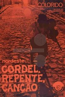 Assistir Nordeste: Cordel, Repente, Canção Online Grátis Dublado Legendado (Full HD, 720p, 1080p) | Tânia Quaresma | 1975