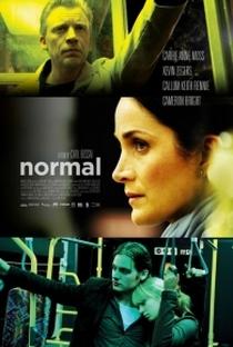 Assistir Normal Online Grátis Dublado Legendado (Full HD, 720p, 1080p) | Carl Bessai | 2007