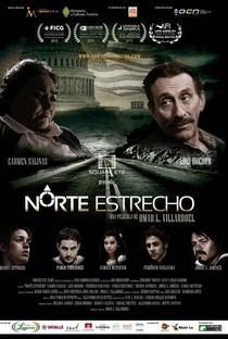 Assistir Norte Estreito Online Grátis Dublado Legendado (Full HD, 720p, 1080p) | Omar L. Villarroel | 2015