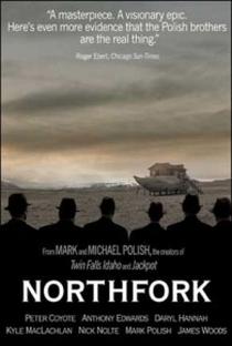 Assistir Northfork Online Grátis Dublado Legendado (Full HD, 720p, 1080p) | Michael Polish | 2003