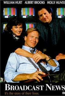 Assistir Nos Bastidores da Notícia Online Grátis Dublado Legendado (Full HD, 720p, 1080p) | James L. Brooks | 1987