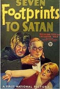 Assistir Nos Domínios de Satã Online Grátis Dublado Legendado (Full HD, 720p, 1080p) | Benjamin Christensen (I) | 1929