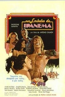 Assistir Nos Embalos de Ipanema Online Grátis Dublado Legendado (Full HD, 720p, 1080p) | Antônio Calmon | 1978