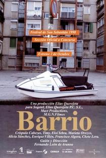Assistir Nos Guetos de Madri Online Grátis Dublado Legendado (Full HD, 720p, 1080p) | Fernando León de Aranoa | 1998