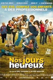 Assistir Nos Jours Heureux Online Grátis Dublado Legendado (Full HD, 720p, 1080p) | Eric Toledano
