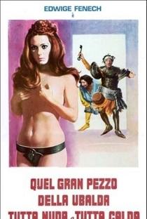 Assistir Nos Tempos do Cinto de Castidade Online Grátis Dublado Legendado (Full HD, 720p, 1080p) | Mariano Laurenti | 1972