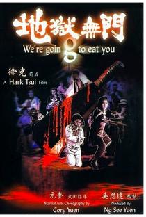 Assistir Nós Vamos Te Comer Online Grátis Dublado Legendado (Full HD, 720p, 1080p) | Hark Tsui | 1980