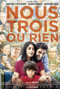 Assistir Nós ou Nada em Paris Online Grátis Dublado Legendado (Full HD, 720p, 1080p) | Kheiron | 2015