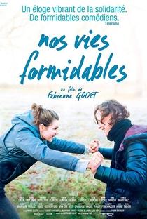 Assistir Nos vies formidables Online Grátis Dublado Legendado (Full HD, 720p, 1080p) | Fabienne Godet | 2019