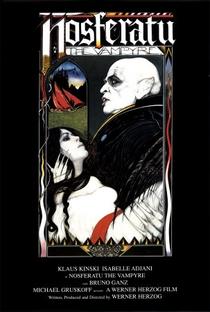 Assistir Nosferatu: O Vampiro da Noite Online Grátis Dublado Legendado (Full HD, 720p, 1080p) | Werner Herzog | 1979