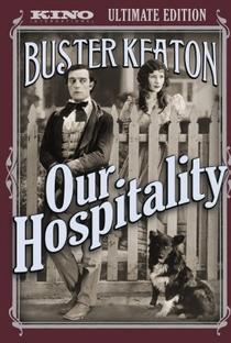 Assistir Nossa Hospitalidade Online Grátis Dublado Legendado (Full HD, 720p, 1080p) | Buster Keaton