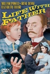 Assistir Nossa Vida com Papai Online Grátis Dublado Legendado (Full HD, 720p, 1080p) | Michael Curtiz | 1947